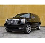 2012 Cadillac Escalade ESV  Price Photos Reviews &amp Features