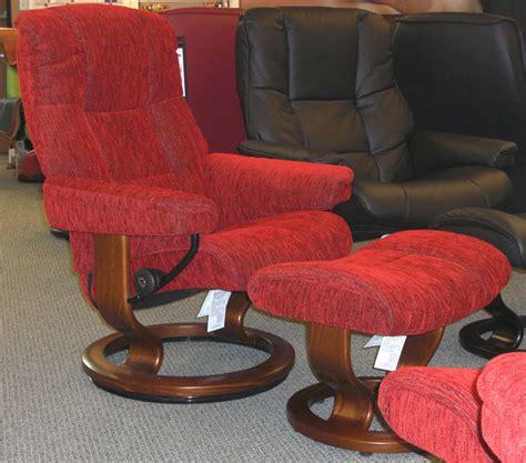 red fabric recliner chair stressless mayfair medium recliner chair ergonomic lounger