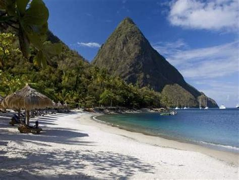 st lucia the official travel guide books st lucia travel guide favorite places spaces