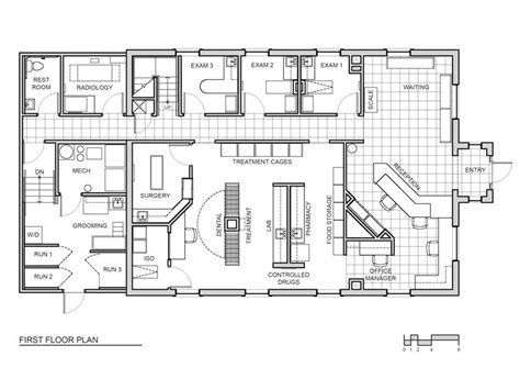 vet clinic floor plans hospital planning regional hospital planning regional