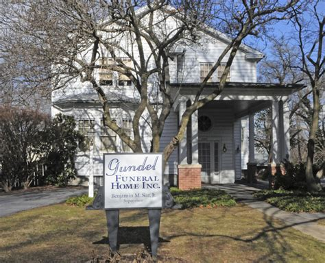 gundel funeral home sued by m t bank news