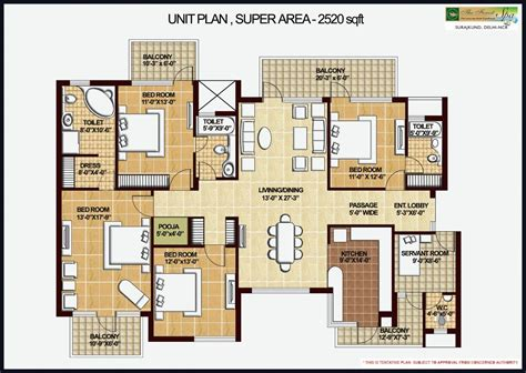 Floor Plan Of A Spa by Overview Omaxe The Forest Spa Acme Spaces Pvt Ltd