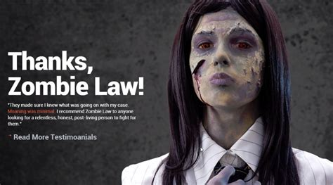 Film Zombie Lawas | tv series bible zombie law brothers ink productions