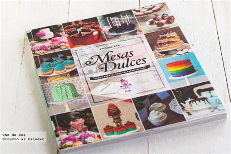 libro fiestas dulces mesas dulces de virgina sar libro