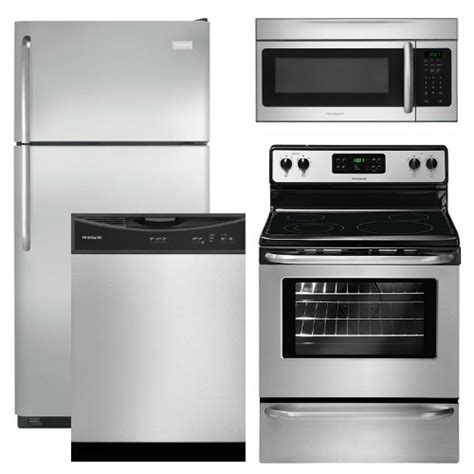 4 frigidaire kitchen appliance package reviews for package 15 frigidaire appliance package 4