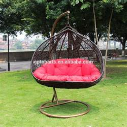 wholesale egg chaped swing hammock chair swing chair