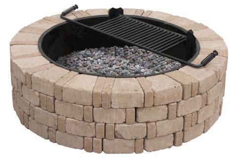 Menards Firepits Ashwell Pit At Menards 174