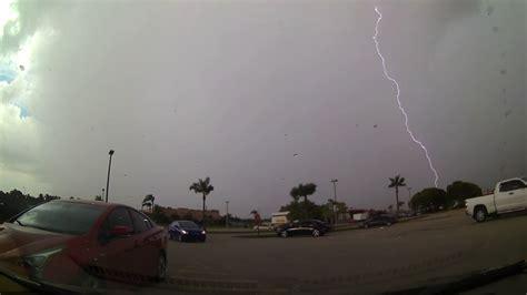 lighting fort myers fl lightning in fort myers florida lightning capital of the