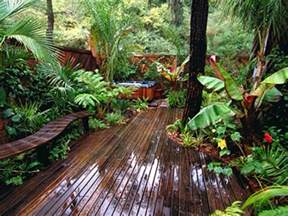 Concept Design For Tropical Garden Ideas Tropical Garden Balcony Garden Landscape And Amenity Gardens Tropical And