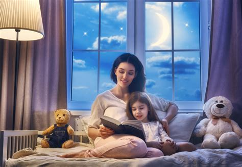 kids bed time story bedtime reading tips including where to get free ebooks to