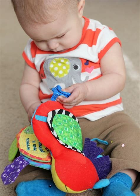 Soft Book Teether Best Seller nuby early learning textured flip flop baby teether