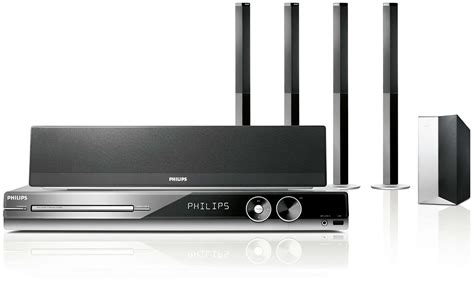 dvd home theater system hts3548 98 philips
