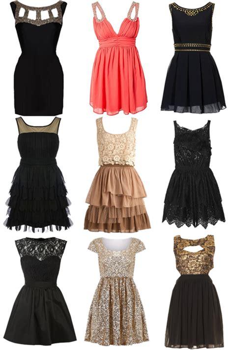imagenes de vestidos otoño vestidos