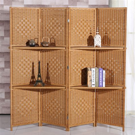 decorative screens for living rooms simple modern wall partition wall bedroom living room rattan folding screen fashion