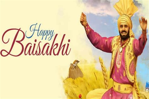 all you need to know about the punjabi new year vaisakhi