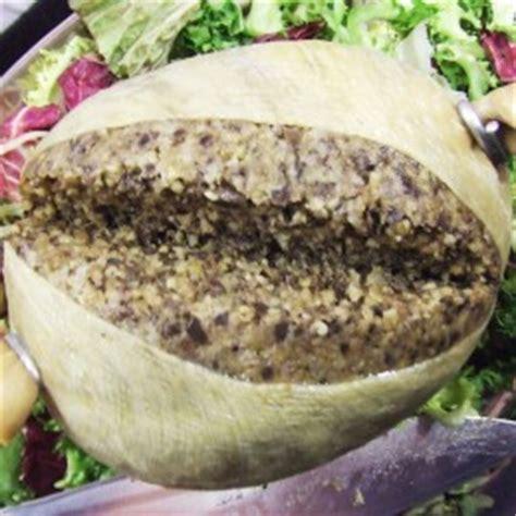 ist haggis eine wurst oder kuchen haggis essen trinken