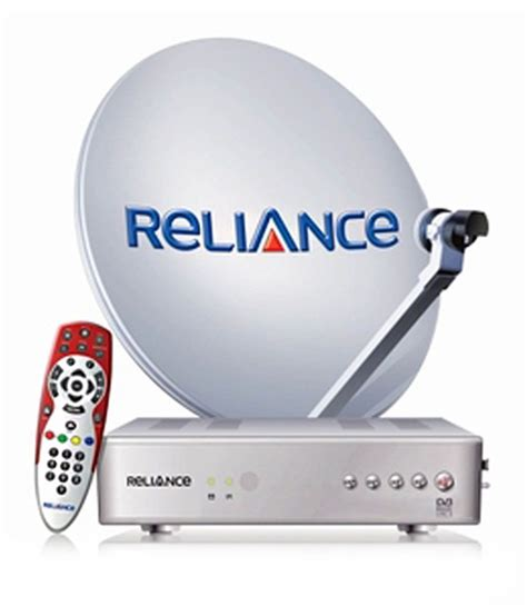 Digital Big Tv buy reliance digital tv digital set top box with 1 month