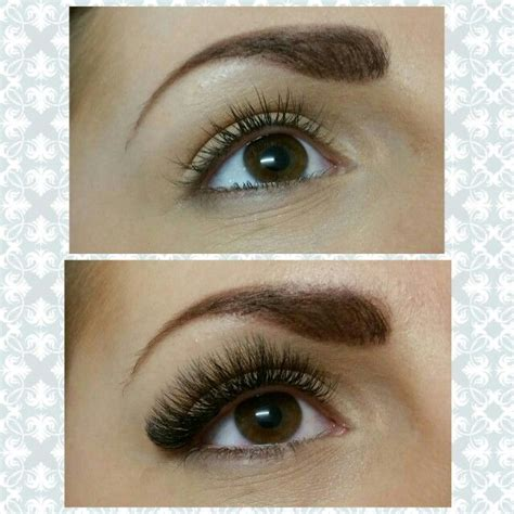 tattoo eyeliner westchester ny 17 best before after eyelash extension images on pinterest