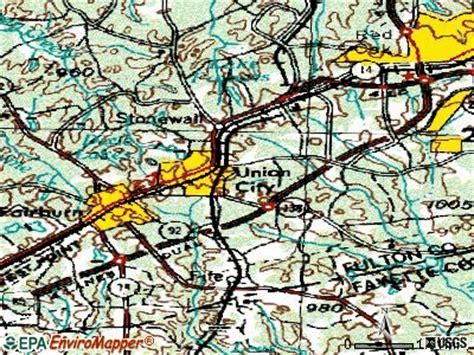 union city georgia map union city georgia ga 30291 profile population maps