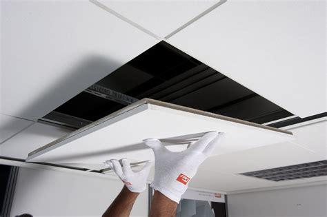 come isolare acusticamente un soffitto insonorizzare un soffitto