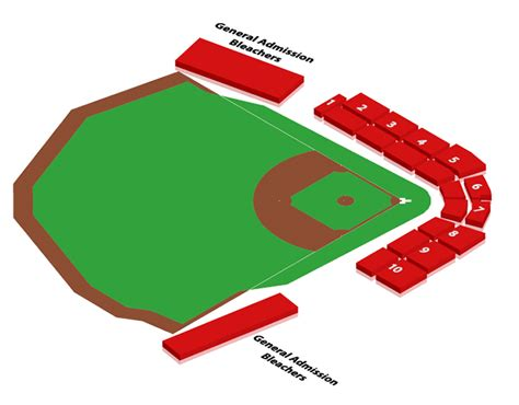 florida state stadium seating chart sports m basebl spec rel dick howser seating chart