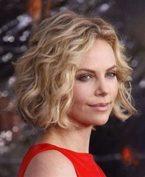 short loose wave hairstyle 18 loose wave perm on short hair summer hair loose