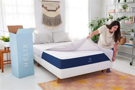 good bed helix sleep mattress reviews goodbed com