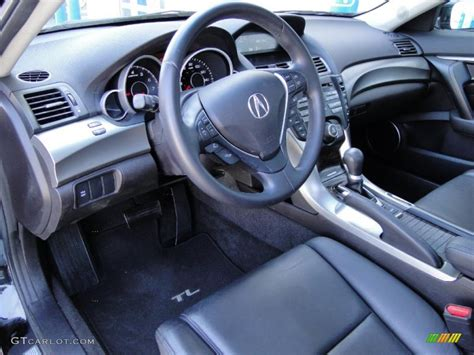 2009 Acura Tl Interior by Interior 2009 Acura Tl 3 5 Photo 47236184