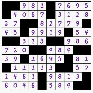 Cross Number Search Crossword Puzzle Search Results Calendar 2015