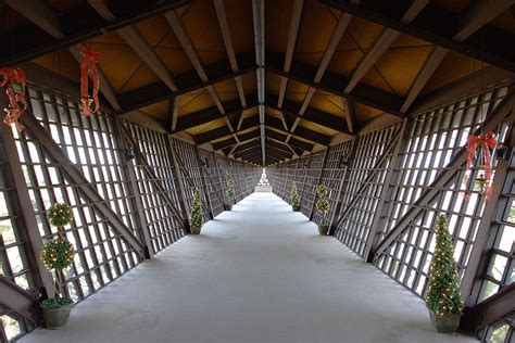Infinity Room House On The Rock by Infinity Room In Winter A Photo From Wisconsin Midwest