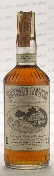 southern comfort old bottle whisky paradise there are more than 40000 old bottles in