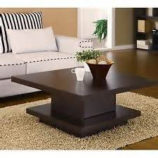 Living Room Table Design Wooden Best 25 Center Table Ideas On