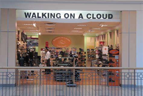 Cloud Store walking on a cloud erin mills town centre walking on a cloud