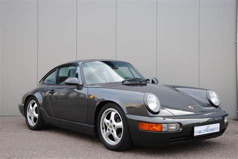 Porsche 964 Carrera 2 by Porsche 964 Carrera 2 Coup 233 89 Elfgoed
