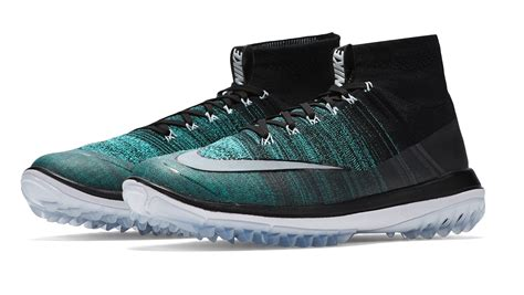 nike golf sandals preview nike flyknit elite golf shoes