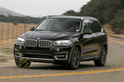 X5 Bmw Used 2014 Bmw X5 Test Motor Trend