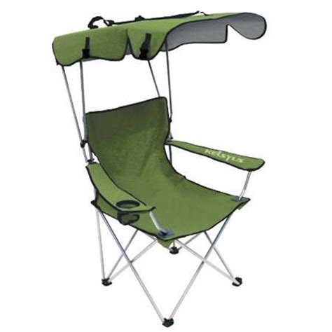 Backpack Chair With Canopy by Kelsyus Original Backpack C Outdoor Chair With