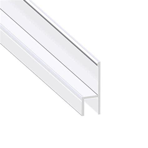 Frameless Shower Door Bottom Seal Compare Price To Glass Shower Door 38 Dreamboracay