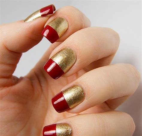 imagenes uñas pintadas de rojo ideas para decorar las u 241 as de rojo mis u 241 as decoradas