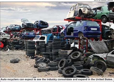 Auto Parts Recyclers by Auto Recyclers Pennsylvania Html Autos Post