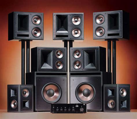 extravagantly expensive speakers