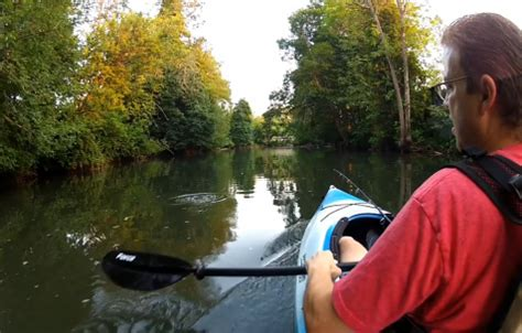 kayak diy projects diy gopro 3rd person kayak mount diygopro