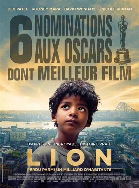 film 2017 streaming lion film 2016 allocin 233