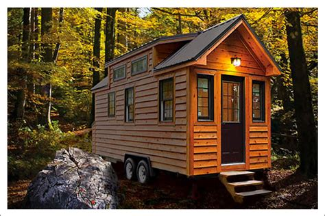 tiny home on trailer 301 moved permanently