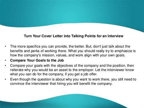 cover letter why you want to work there tell me why you want to work here answer