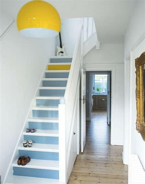 treppe eingang 50 bilder und ideen f 252 r treppenaufgang gestalten