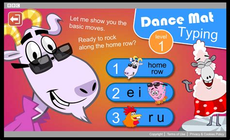 Mat Typing 3 by 5th Grade Lesson Eight Moeaitechtime