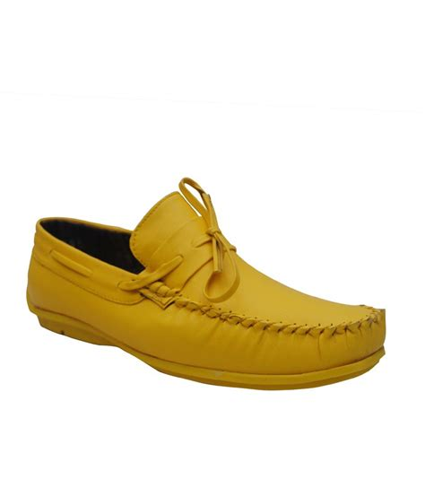 yellow loafers loffers yellow loafers price in india buy loffers yellow