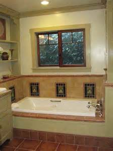 craftsman style decor bathroom craftsman with backsplash