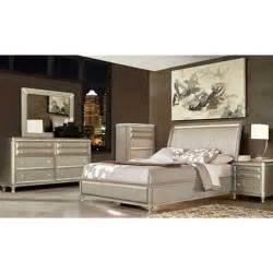 rivers edge furniture bedroom riversedge glam bedroom set modern home buys